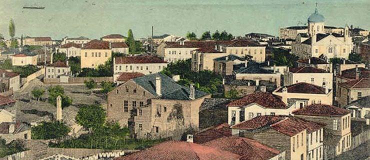 Αμισός - Σαμψούντα