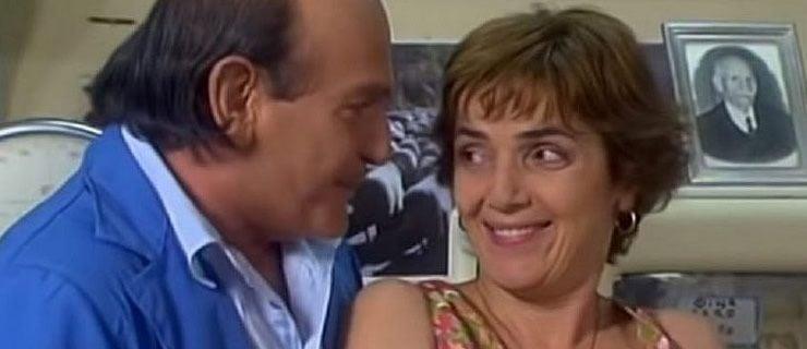 Πέθανε η ηθοποιός Ελισάβετ Ναζλίδου