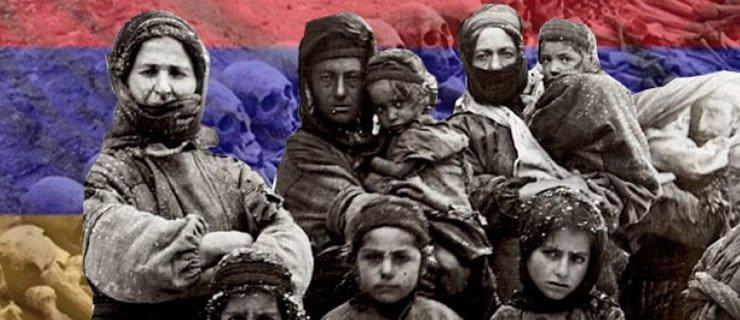 Το μαρτυρικό τέλος για χιλιάδες Αρμένισες