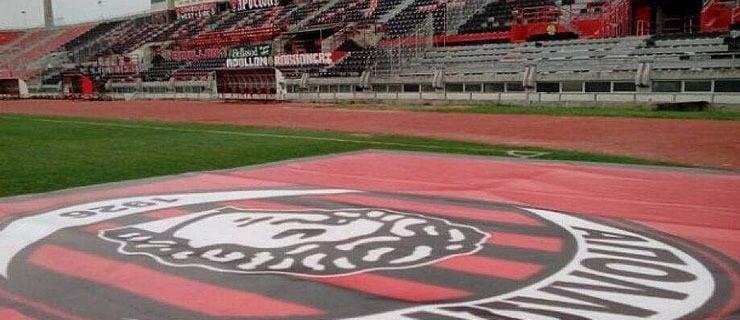 Μετονομάζεται το γήπεδο του Απόλλων Καλαμαριάς