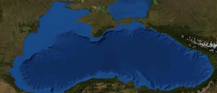 Η Μαύρη Θάλασσα και ο μύθος της