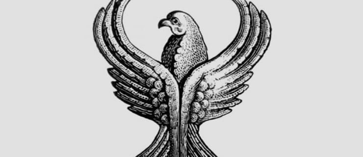 Ο Μονοκέφαλος αετός του Πόντου