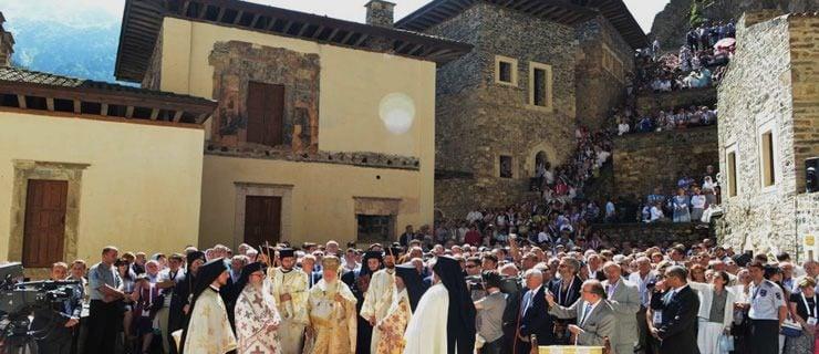 Αναβάλλεται η Πατριαρχική Θεία Λειτουργία