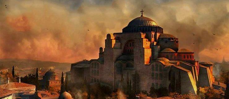 29 Μαΐου 1453 - Η Πόλις εάλω