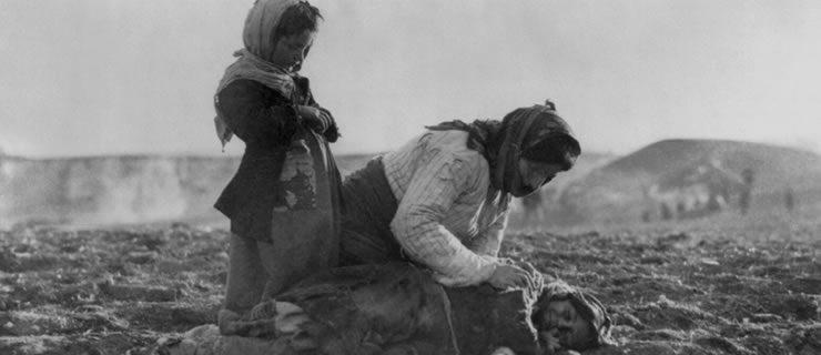 Η Πόντια μάνα της προσφυγιάς
