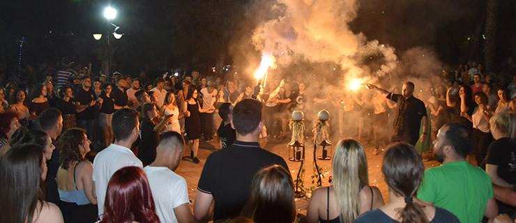 «Μαύρο» καλοκαίρι για εκδηλώσεις και συναυλίες