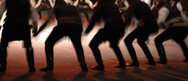 Ερευνώντας τον Ποντιακό χορό