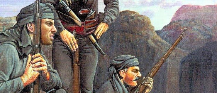 Ο Πόντος στον πόλεμο 1914 - 1918