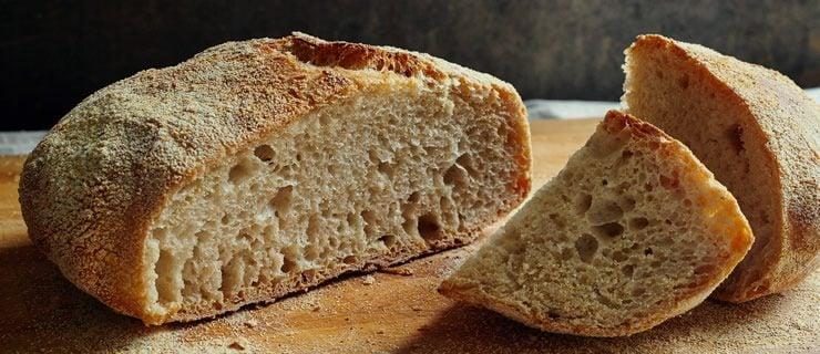 Το ψωμί στον Πόντο