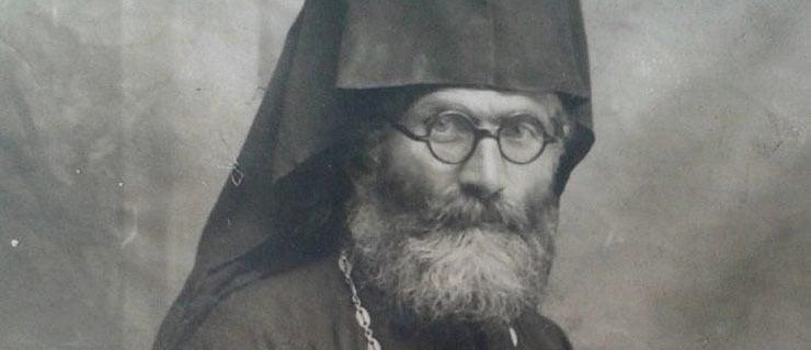 Αρχιμανδρίτης Γρηγόριος Σιδηρουργόπουλος