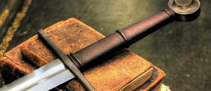 Αυτό που ο Θεός γράφει, δεν ξεγράφεται