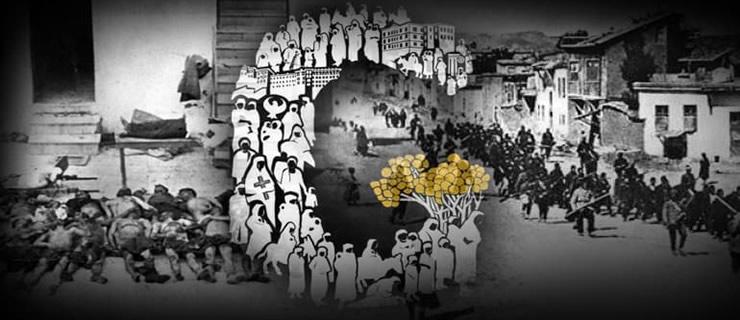 Τώρα διεθνής αναγνώριση της Γενοκτονίας