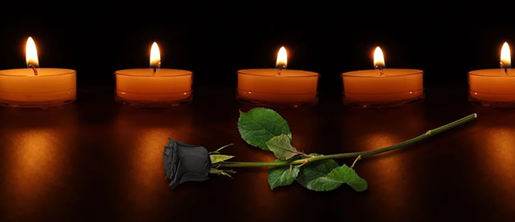 Ο θάνατος και η κηδεία στον Πόντο